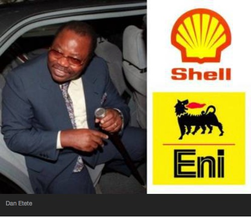 "royal dutch shell in nigeria case study Shell crimes in nigeria: the case shell engaged in militarised commerce in a conspiracy with the military regime in nigeria"" by john donovan royal dutch shell."